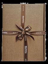 Fêtes, emballages cadeau, cadeaux, amis, famille